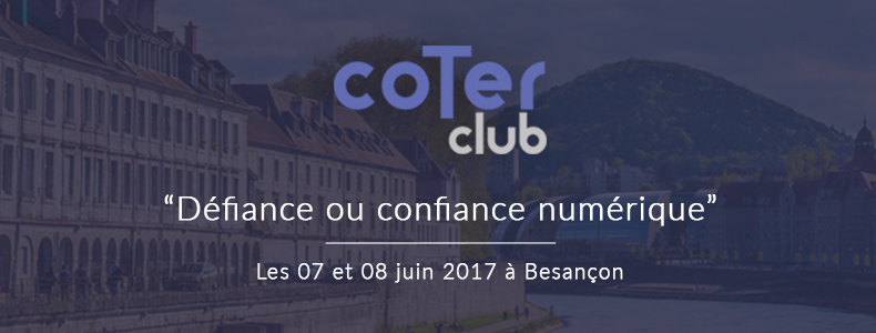 Business Geografic - Ciril GROUP - CoTer Club - juin 2017